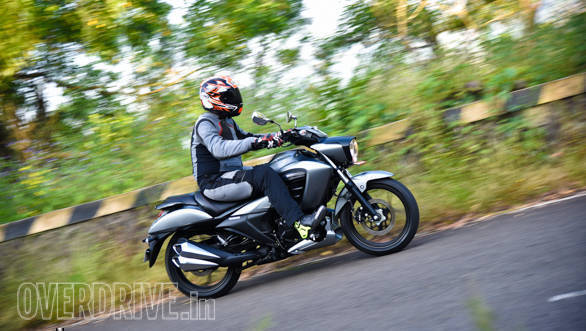 Suzuki Intruder 150 launched in India at Rs 98340