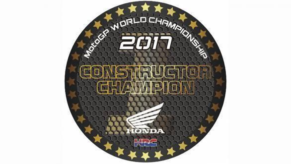 MotoGP 2017: Honda claims constructor's championship at Sepang