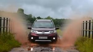 Travelogue: Exotic escape in the Honda BR-V