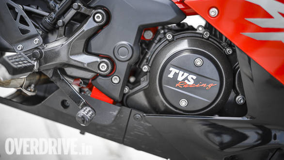 Bmw G310r And Tvs Apache Rr 310 What S Different Overdrive