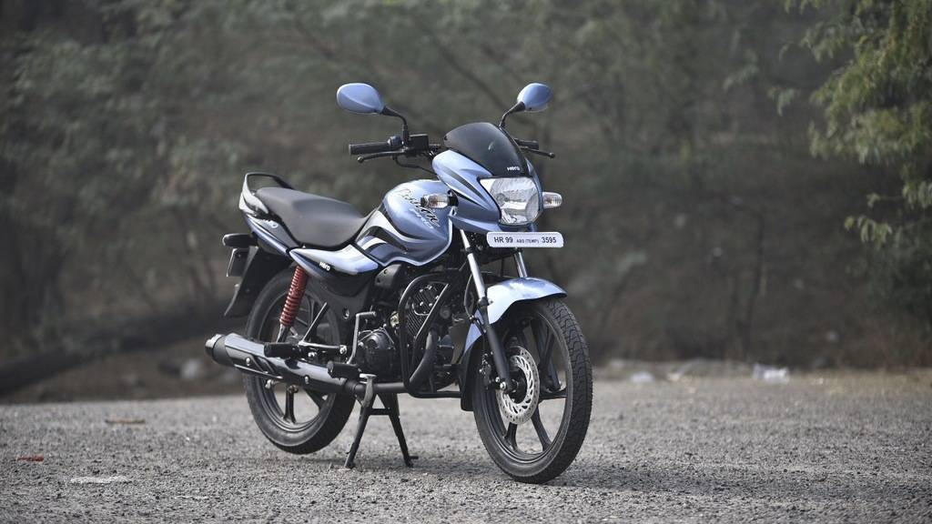 Hero MotoCorp to increase prices of motorcycle models from Jan'18