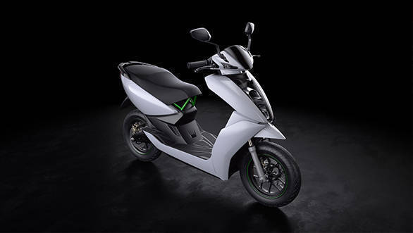 Scooters and commuters coming to India in 2018 - Ather S340, Honda MSX125 Grom and others