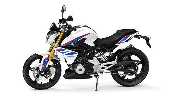 BMW G 310 R and G 310 GS recalled in the US