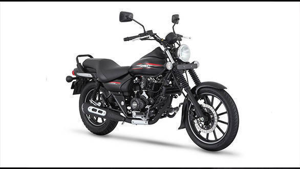 2018 Bajaj Avenger refresh to take on Suzuki Intruder 150: Details revealed