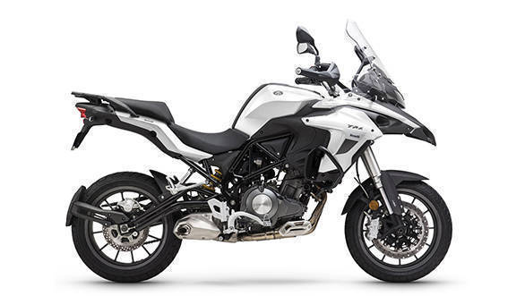 Sportsbikes And Entry Level Adventure Bikes Coming To India In 2018