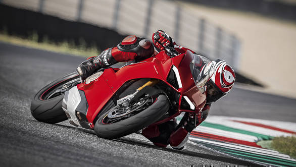 All-new Ducati Panigale V4: How it was made?
