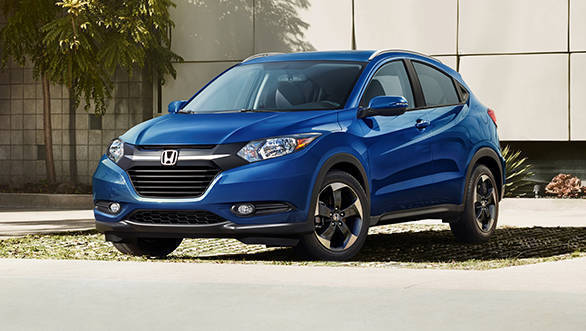 SUVs, MUVs coming to India in 2018 - Honda HR-V, Hyundai sub-4m SUV, Maruti Suzuki Ertiga and others