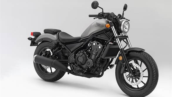Entry-level cruisers and sportsbikes coming to India in 2018 - Honda Rebel 300, Yamaha R15 V3 and more