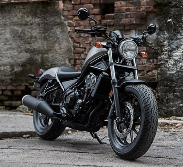 Honda Rebel 300 All you need to know about this India bound