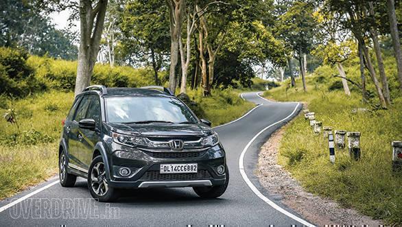Travelogue: Driving the Honda BR-V to Masinagudi