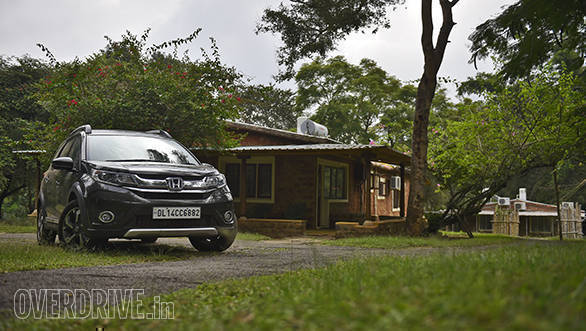 Travelogue: Driving the Honda BR-V to Masinagudi