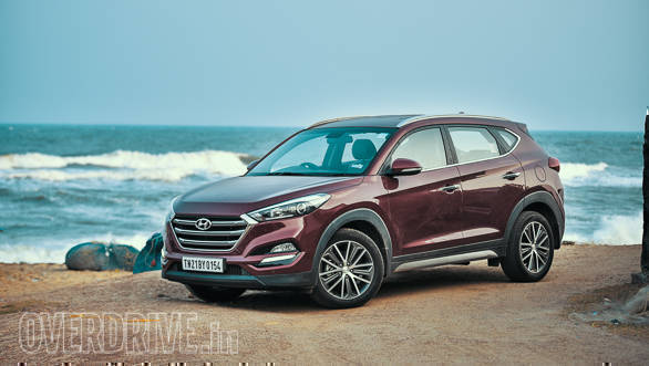 Travelogue: Exploring Chennai in the Hyundai Tucson SUV