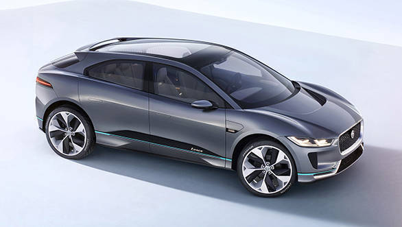 Concept cars coming to India in 2018 - Hyundai i30 N, Jaguar I-Pace, Kia India line-up and more