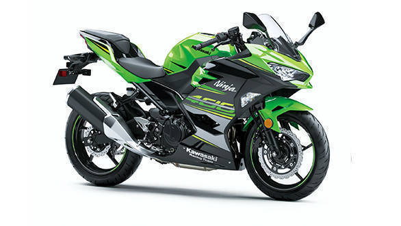 Sportsbikes and entry-level adventure bikes coming to India in 2018 - Kawasaki Ninja 400, BMW G 310 GS, Hero XPulse and others