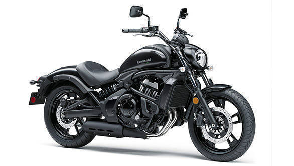 Kawasaki Vulcan S launched in India at Rs 5.44 lakh