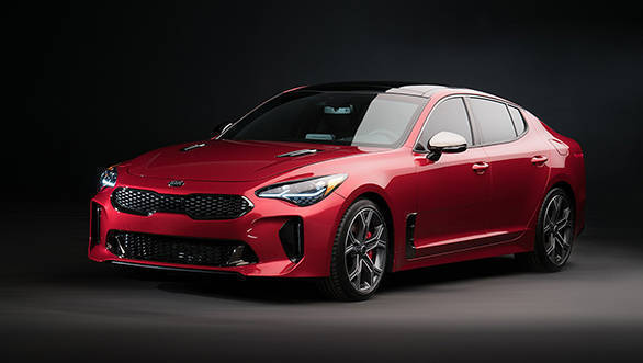 Auto Expo 2018 All The Kia Motors India Cars You Can Expect To See