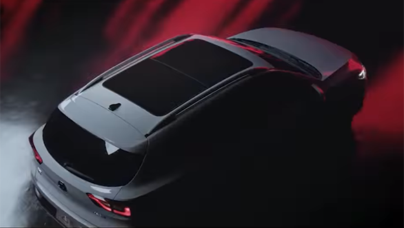 MG Motor India teases MG ZS compact SUV in new social media video