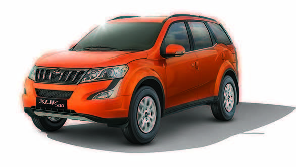Mahindra XUV500 with petrol engine launched in India at Rs 15.49 lakh