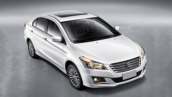 The five most fuel efficient cars in India - Overdrive