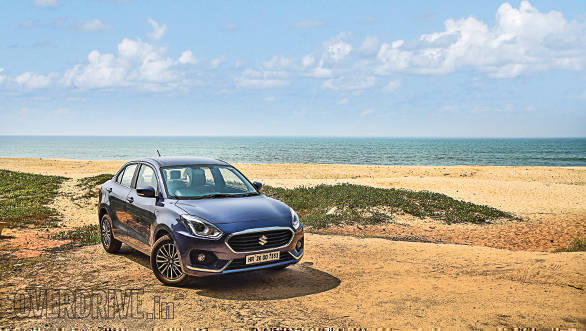 Travelogue: The Coastal drive with Maruti Suzuki Dzire