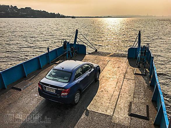 Travelogue: The Coastal drive with Maruti Suzuki Dzire image gallery