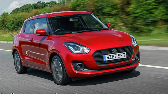 Hatchbacks coming to India in 2018 - 2018 Maruti Suzuki Swift, Tata Tiago EV, Hyundai Elite i20 and more