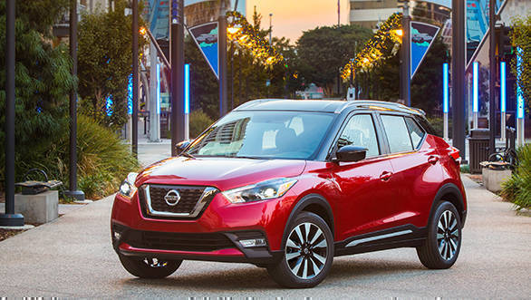 Nissan to launch new products and expand its presence with new dealerships in India