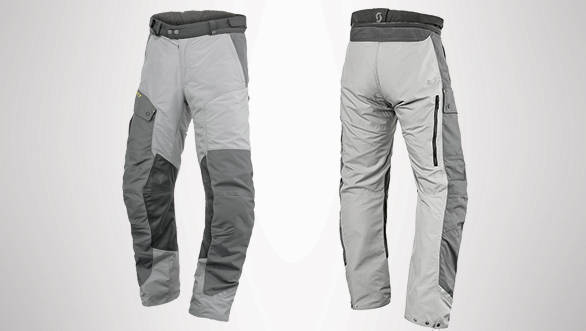 Product review: Scott Concept VTD pants