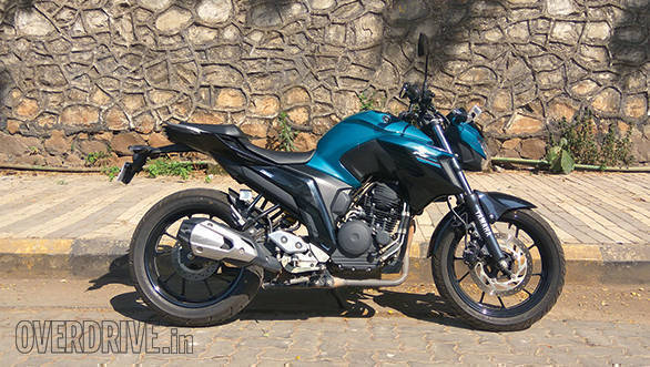 2017 Yamaha FZ25 longterm review: Introduction