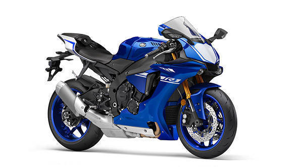 Yamaha cuts prices of YZF-R1 by Rs 2.6 lakh, MT-09 by Rs 1.3 lakh