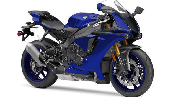 2018 Yamaha YZF-R1 launched in India at Rs 20.73 lakh