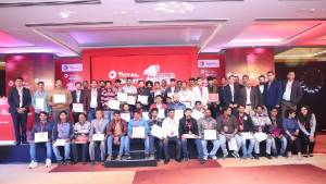 Special Feature: 'Engine ke Superstars' - Delhi event felicitates driven automobile technicians from across India