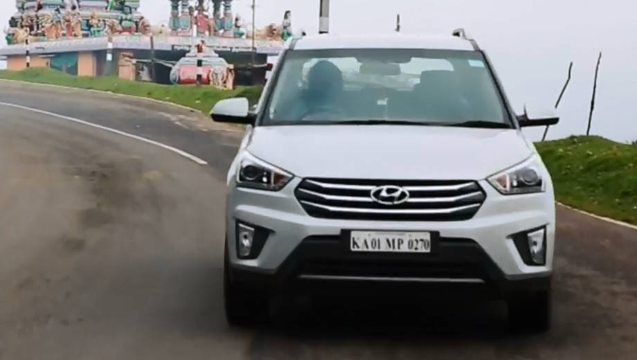 Travelogue: Driving the Hyundai Creta to Wellington