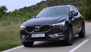 XC60 here, XC40 next - Volvo India M.D. in conversation with OD