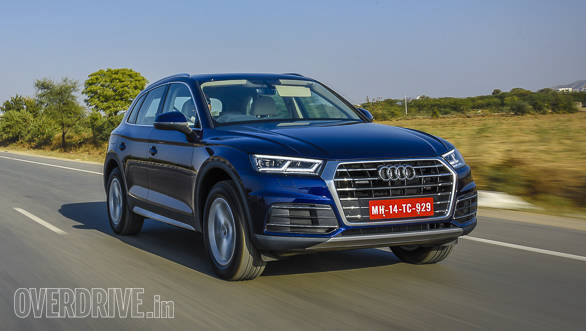Audi India announces price hike ranging from Rs 1 lakh to Rs 9 lakh across its model range