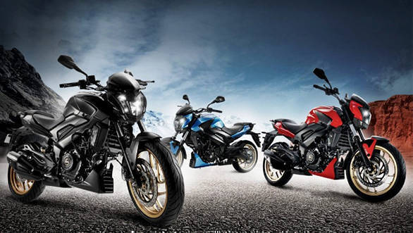 bajaj motorcycles - Full Information, Latest Images, Pictures ...
