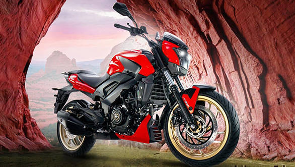 Bajaj hikes price of the Dominar 400 in India by Rs 2,000