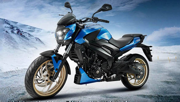 Image result for new bajaj dominar 2018