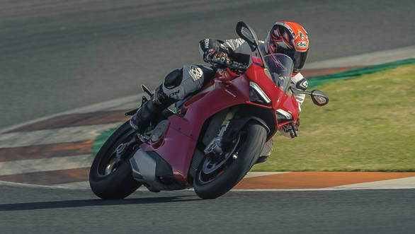 Ducati Financial Services launched in India