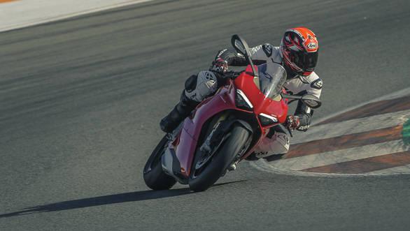 Feature: MotoGP circuit Valencia