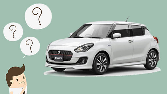 New Maruti Suzuki Swift: Will the...?