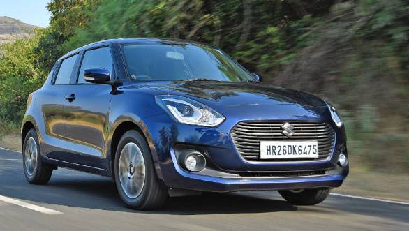 2018 Maruti Suzuki Swift: Five things you should know