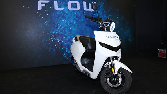 Auto Expo 2018: 22 Motors Flow electric scooter to be launched