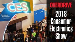 CES 2018 | Automotive technology coverage