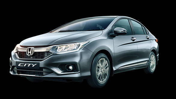 Honda launches special editions of City, Amaze and WR-V in India