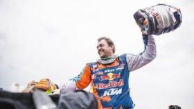 Dakar 2018: Walkner wins Moto class; Sainz claims second win in Car category
