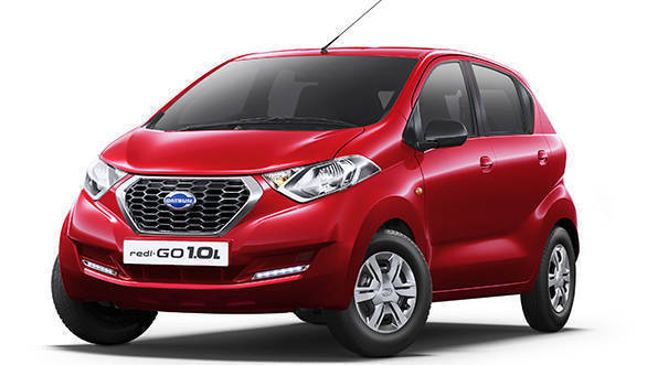 Datsun introduces India's first 5 year unlimited kilometres extended warranty
