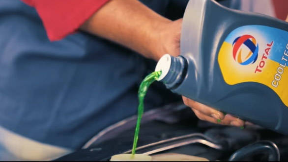 Know how to top up your car coolant: DIY