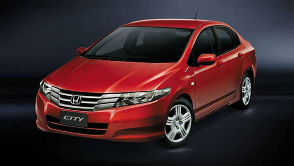 Honda recalls 22,834 units of City, Accord, and Jazz built in 2013 to replace faulty airbags