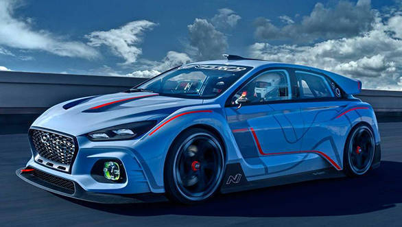 Hyundai N Performance brand to be launched in India in 2020 - Overdrive